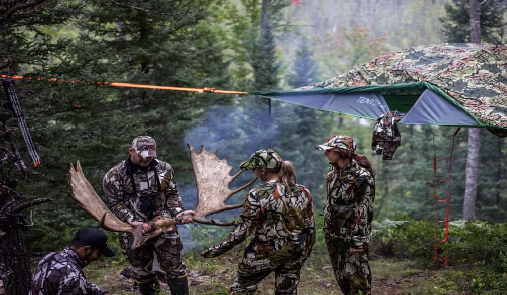 Quiz Can You Identify These 40 Hunting Camo Patterns OutdoorHub Extraordinary Hunting Camo Patterns