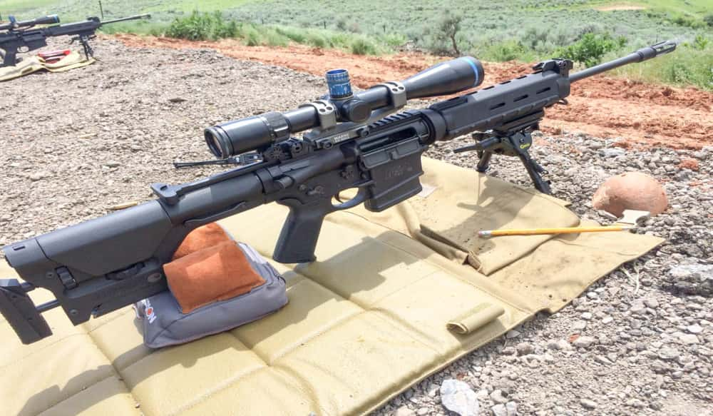 5 things to know about long range shooting outdoorhub