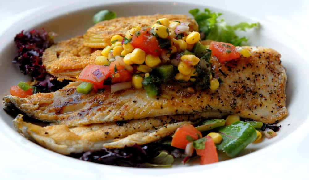 Study: Eating Fish while Pregnant Could Make Your Child ...