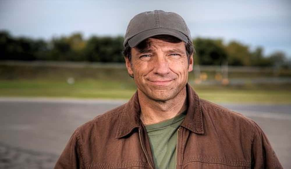 Mike Rowe Shares his Wise Opinion on Voting | OutdoorHub