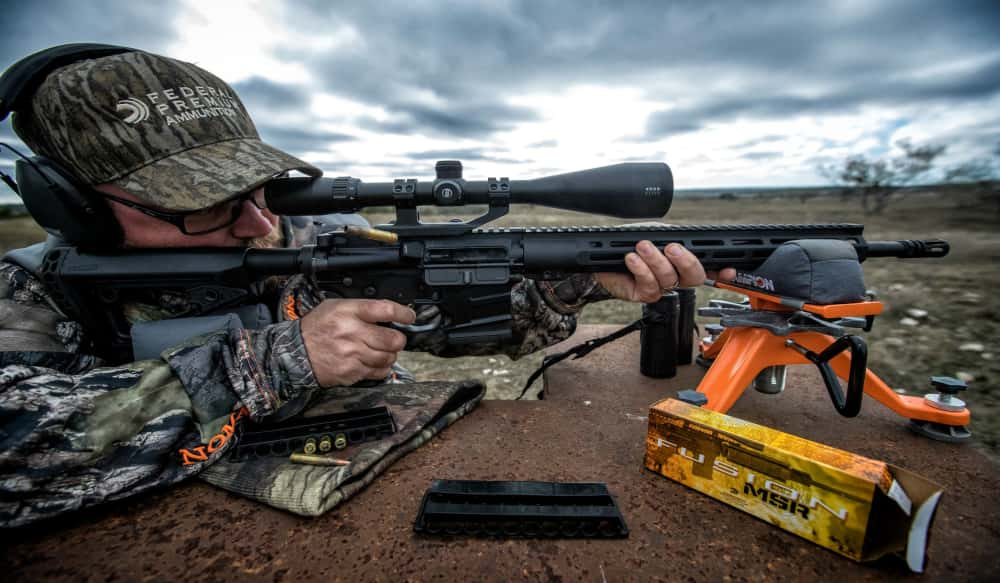 10 Things to Know About the New Savage Arms MSRs | OutdoorHub
