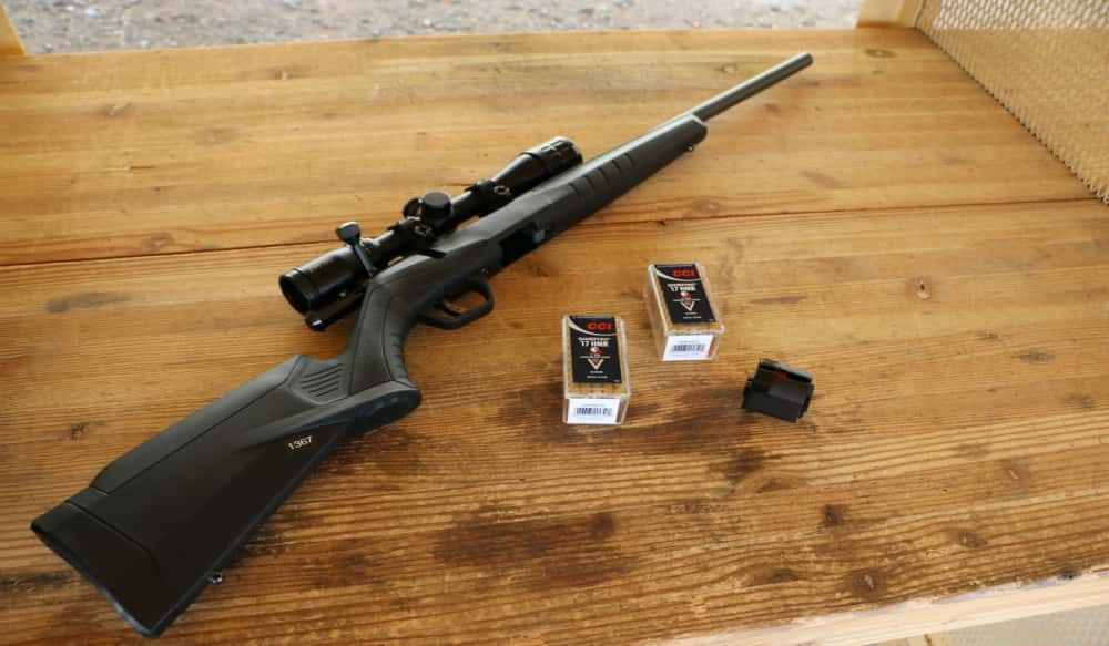 10 Things to Know about Savage Arms New B-Series Rimfire Rifles