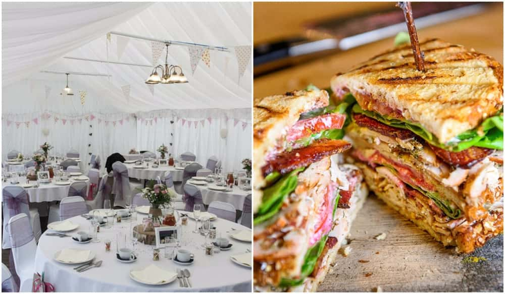 Top 5 Foods For A Wild Game Wedding Dinner