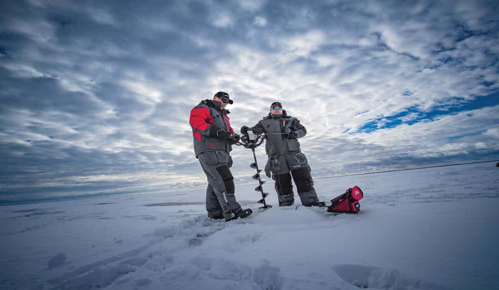 Ice Fishing 5 Steps For Prepping Your Gear Like A Pro
