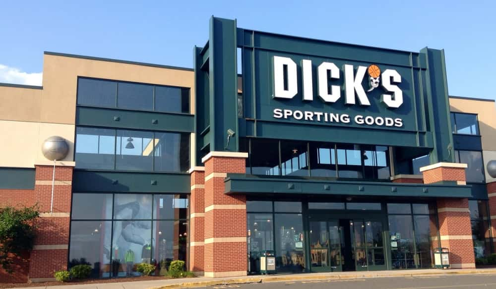Breaking News Dick S Sporting Goods Will No Longer Sell