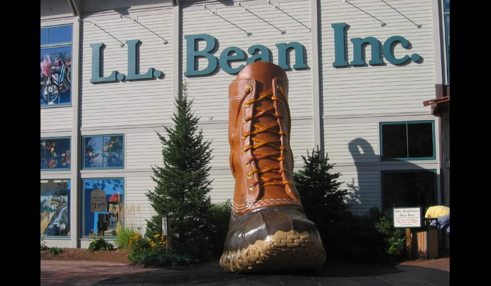LL Bean Terminates Legendary Lifetime Returns Policy