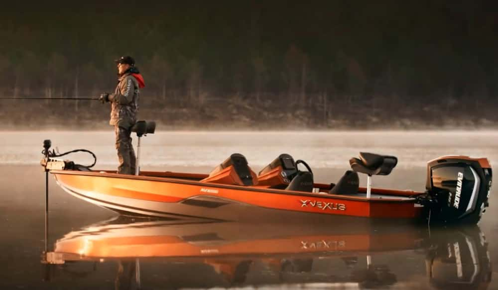 Teaser Video: New VEXUS Boats to be Revealed March 16 at ...