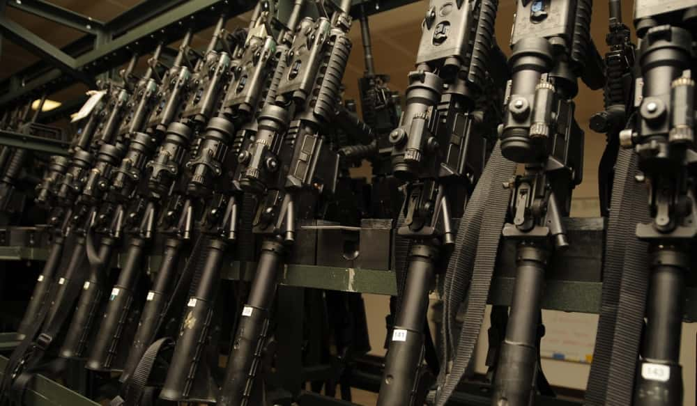 Gun owners weigh appeal of assault weapons ruling