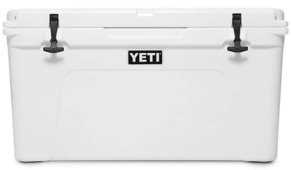 Yeti says it did not drop NRA after claims made Monday