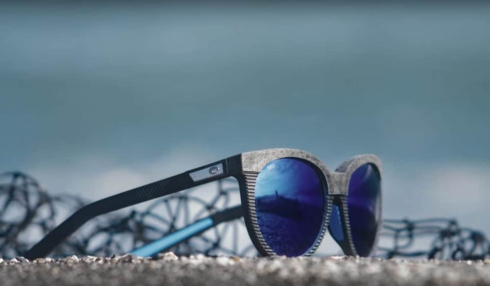 7635abf182b Costa s New Untangled Collection Uses Discarded Fishing Nets to Make Some  Sweet Sunglasses