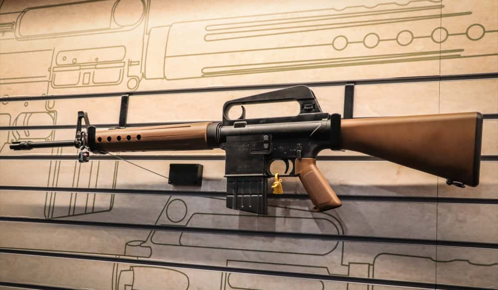 SHOT Show 2019: Old Meets New with Brownells BRN-PROTO & BRN