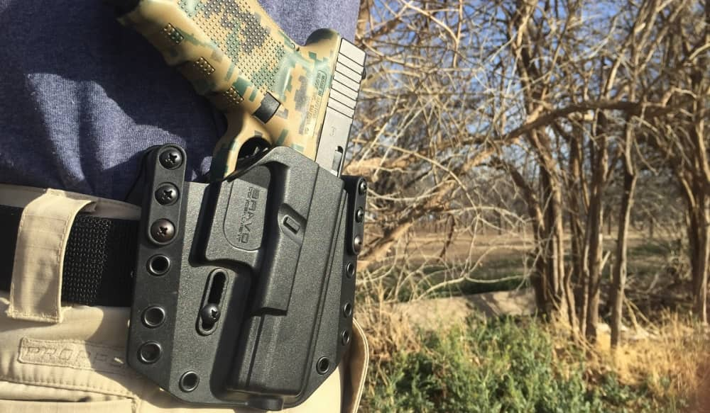 Bravo Concealment Rolls Out Three New Products for Wearing a