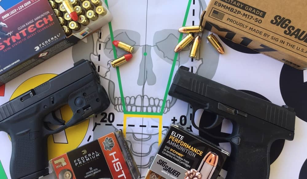 JHP or FMJ?: Is There a 'Right' Ammo for Self-Defense?   OutdoorHub