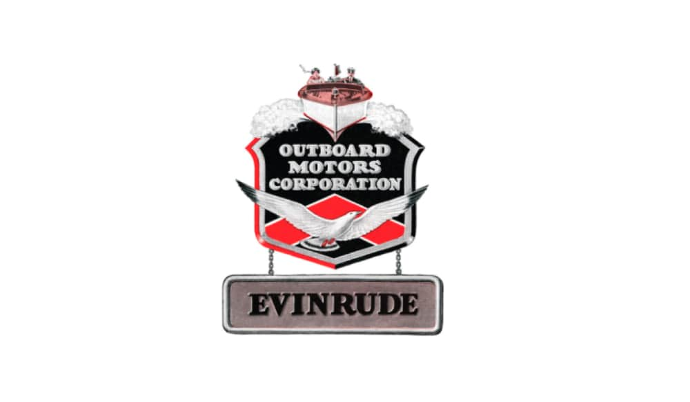 History of Evinrude: All for a Scoop of Ice Cream and Clean