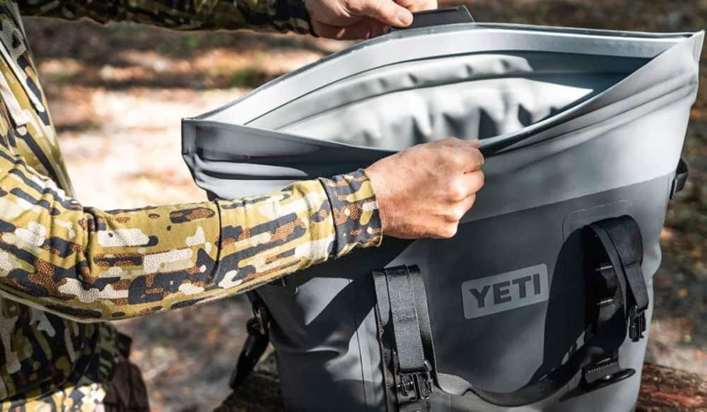 Yeti Intros The Soft Sided Hopper M30 Outdoorhub