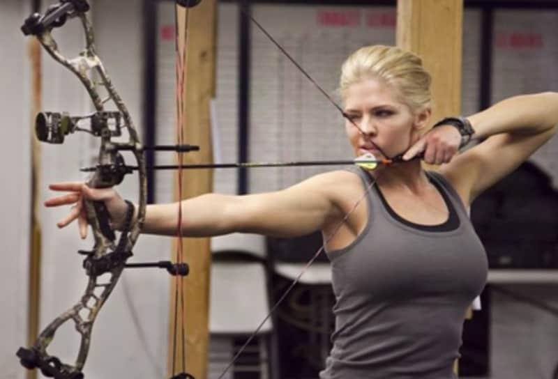 Miss Kansas to Host Limitless Hunting Show - OutdoorHub