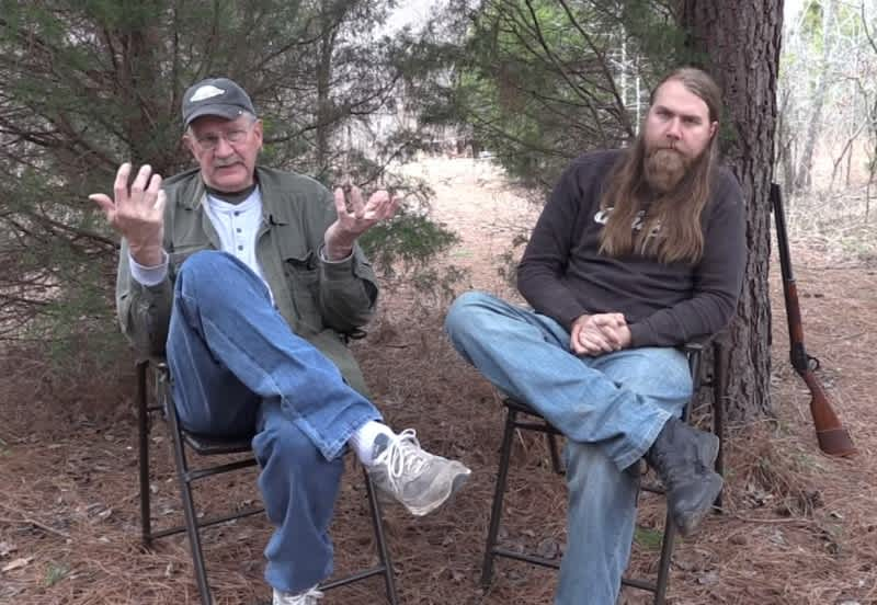 Video: Hickok45 Explains Why He Was Banned from YouTube