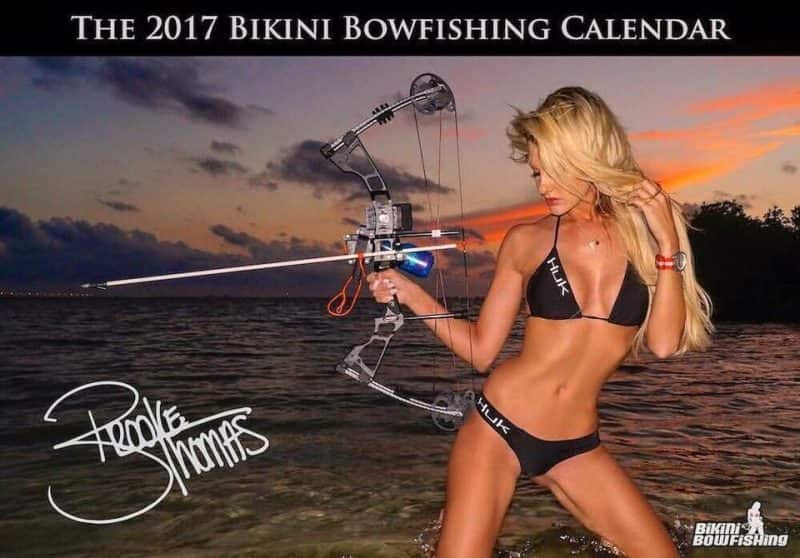 Brooke Thomas Q&A: Fishing, Social Media and Her Most-Hated 'M-Word' | OutdoorHub