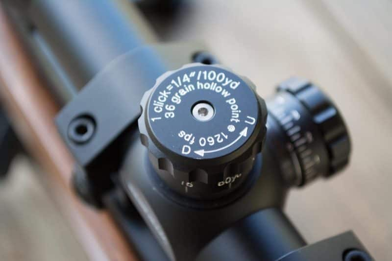 Nra Shooting Series How To Sight In A Scope Outdoorhub