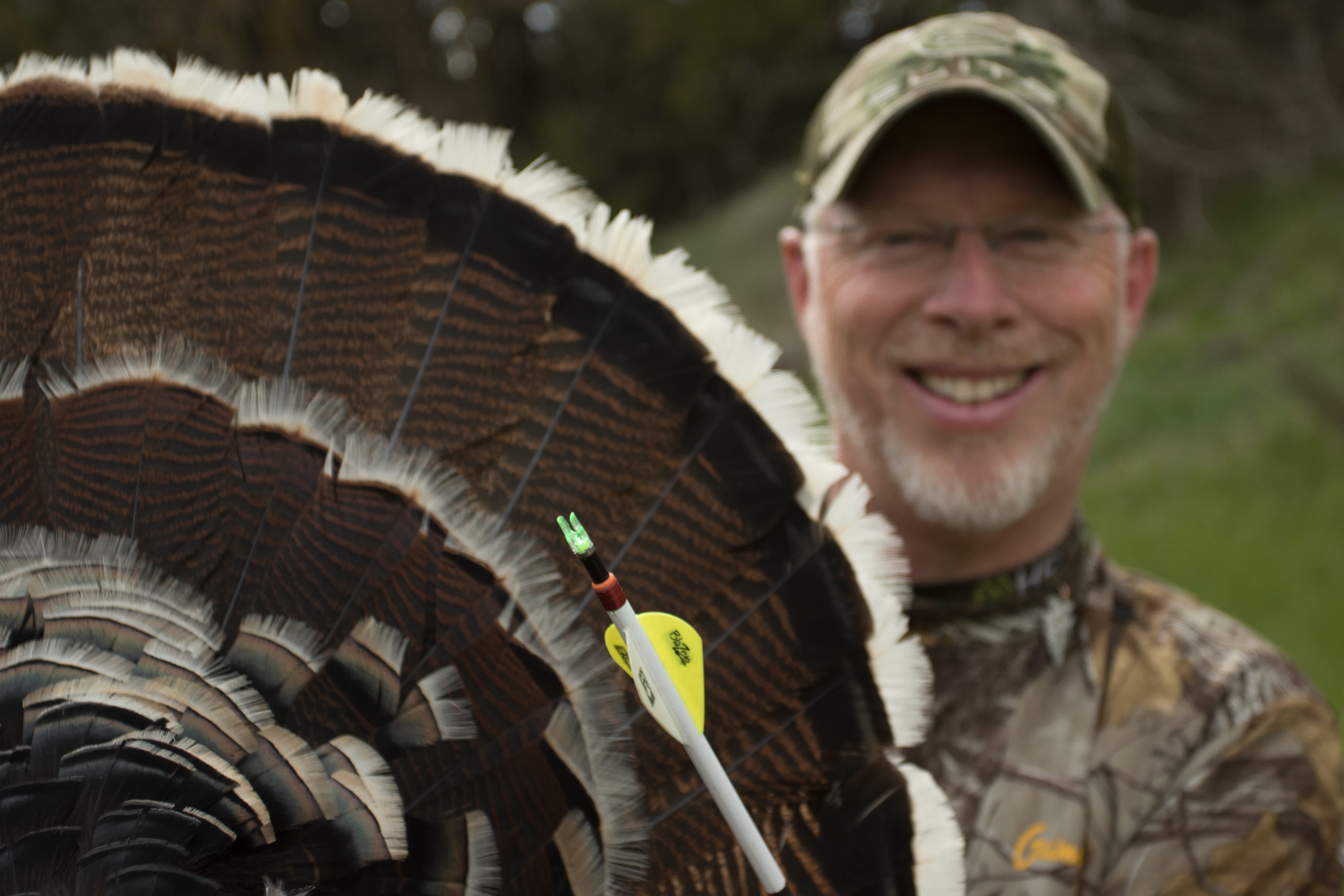 Video early season turkey tactics with host of 39 the for Pa fishing license cost walmart