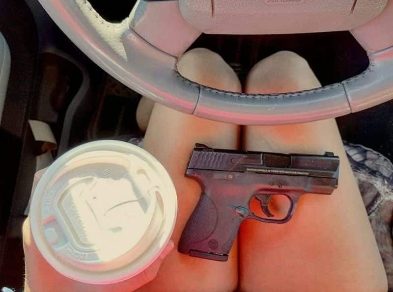 A Gun Girl's 5 Rules for Conceal Carry | OutdoorHub
