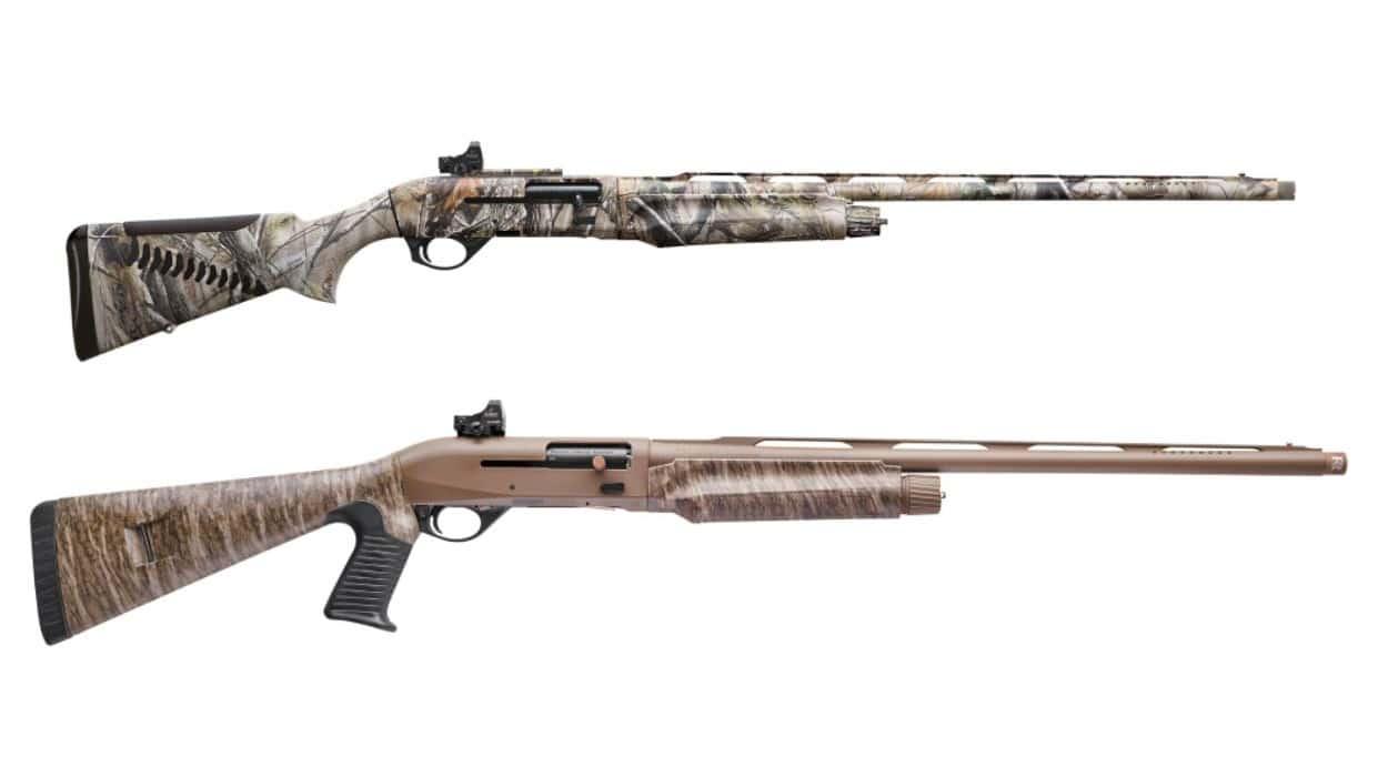 3 Top Dollar Shotguns for Serious Turkey Hunters | OutdoorHub