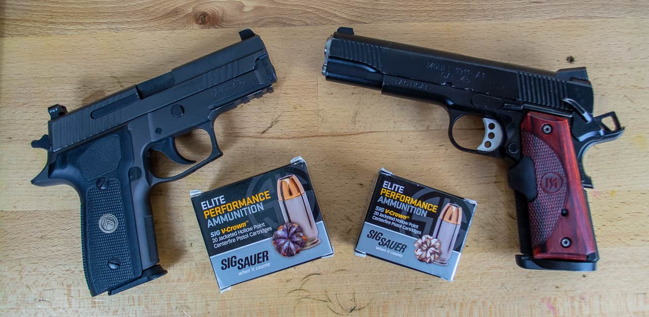 3 Reasons to Choose 9mm: By the Numbers | OutdoorHub