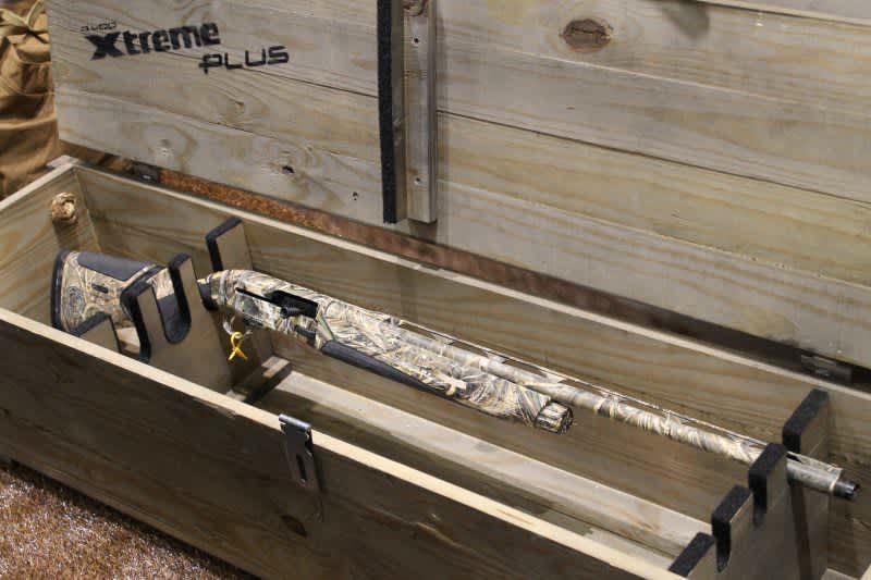 Shot Show 2019 Beretta A400 Xtreme A Fire Arm