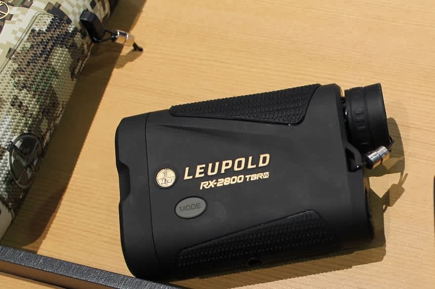 SHOT Show 2019: New Offerings from Leupold Optics