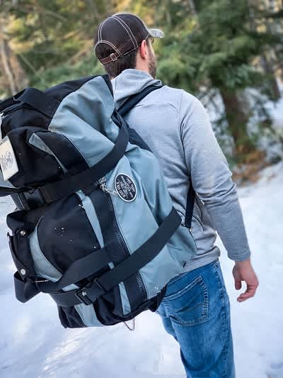 Sherpa Jr. Expedition Bag