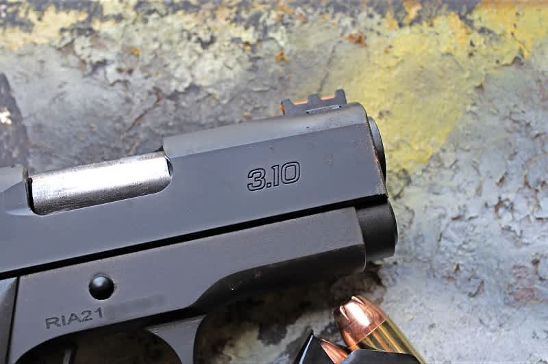 New Compact .45