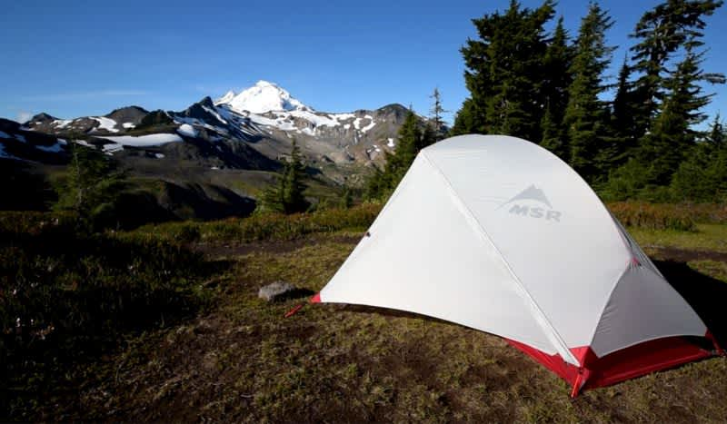 The Best Budget Backpacking Tents