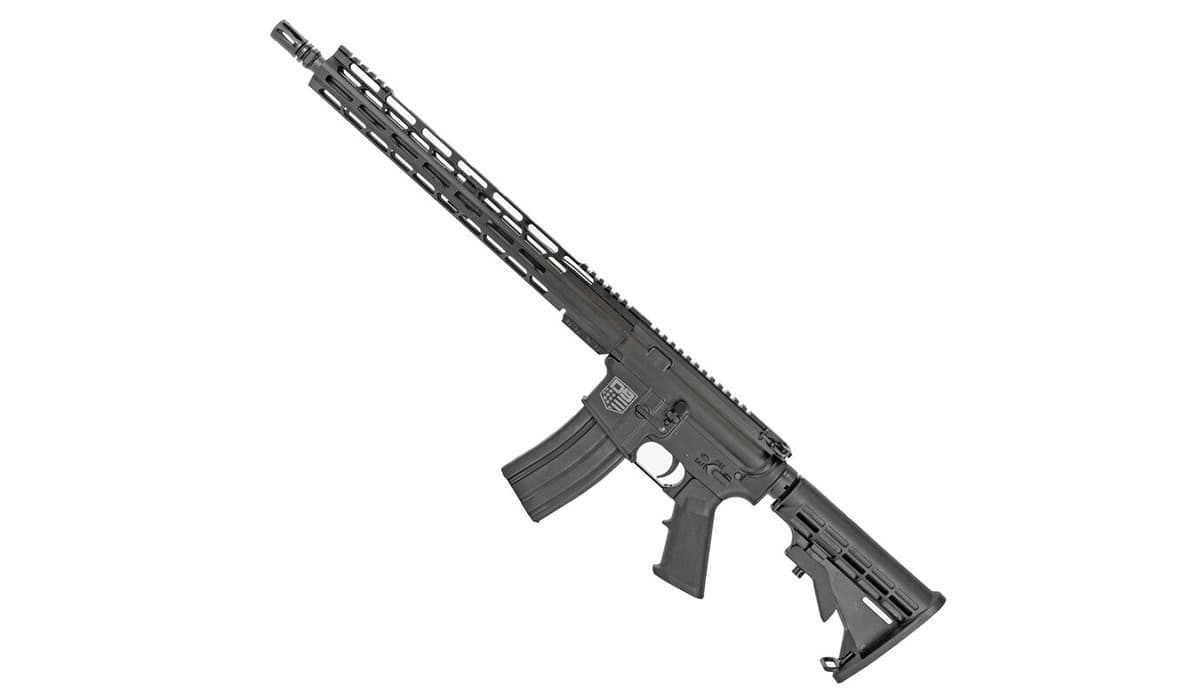Diamondback Firearms DB15 - Budget Pick