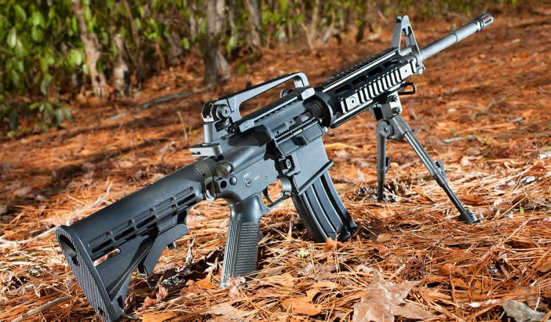 The 5 Best AR-15s Under $1,000