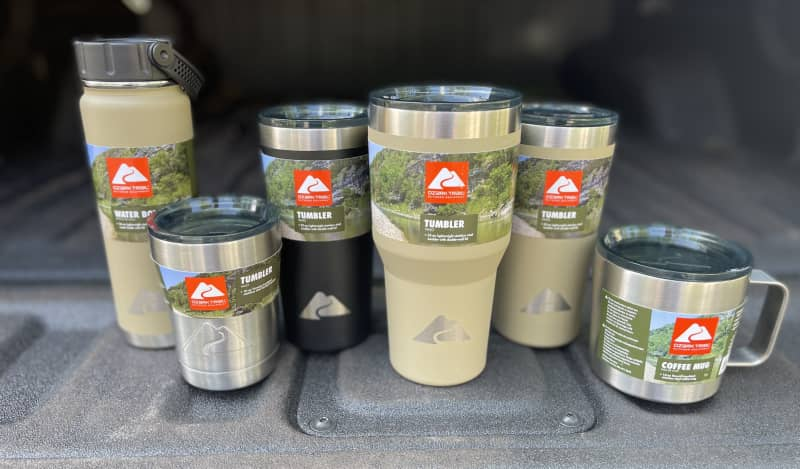 Ozark Trail Thermos Review: If you love hot coffee you need to read this