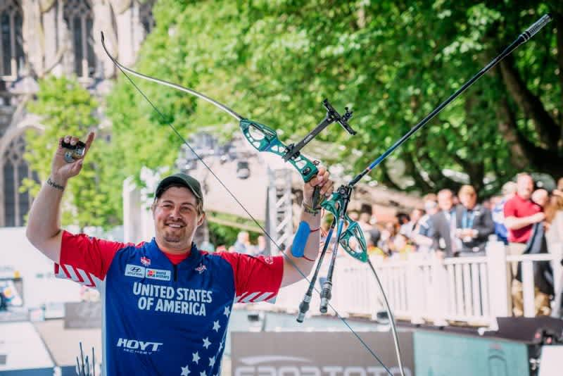 US Olympic Archery Team to use Maven Optics in Tokyo