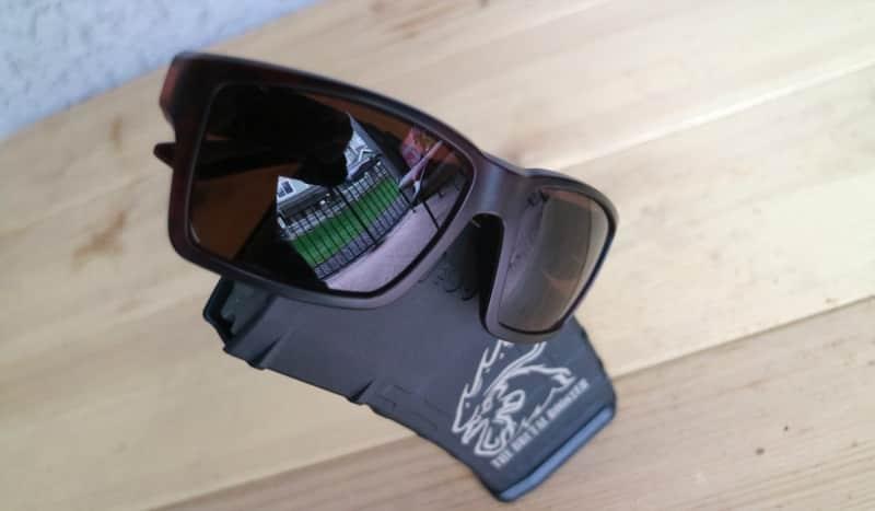 OutdoorHUB Review: Magpul Explorer XL Sunglasses