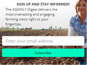 Your Source for Agriculture News, Trends & Farming Videos