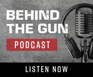 Behind the Gun Podcast